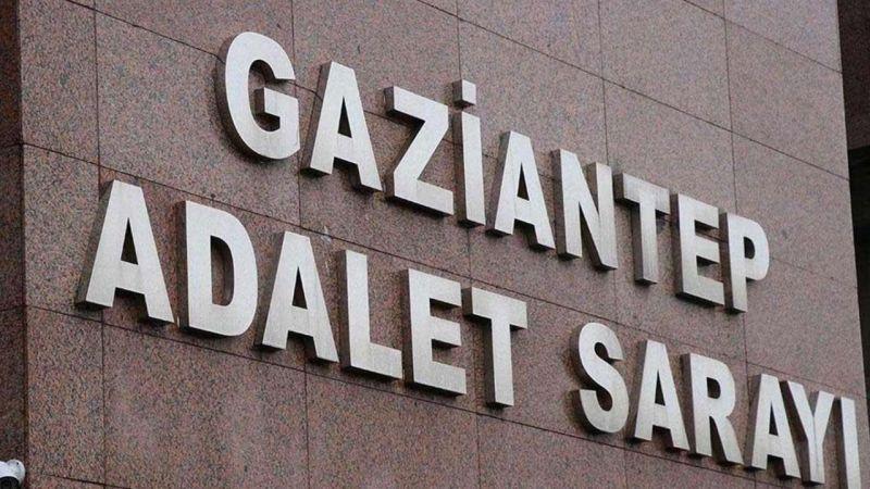 Gaziantep'teki tefeci operasyonunda 2 zanlı tutuklandı