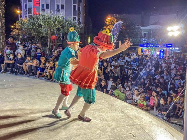 'Bir Nefes Festival' Karacabeylilere unutulmaz bir gece yaşattı