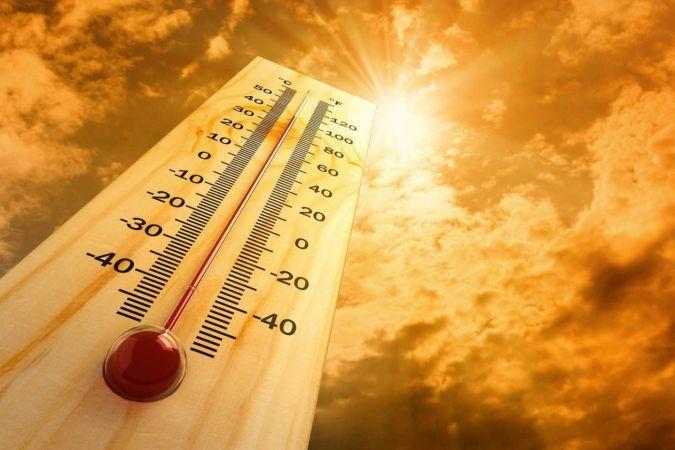 """Meteoroloji'den """"sıcak hava"""" uyarısı"""