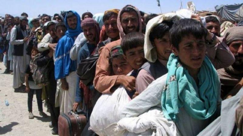 ABD 50 bin Afgan alacak