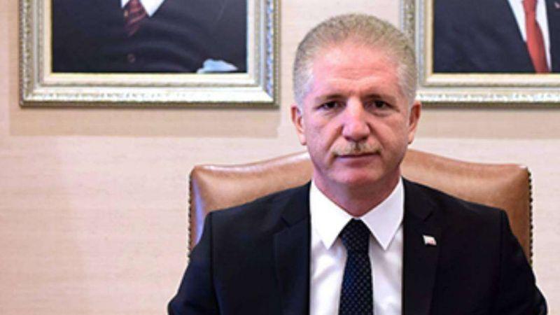 Gaziantep Valisi Gül, vatandaşlara maske takmalarını ve aşı olmalarını tavsiye etti
