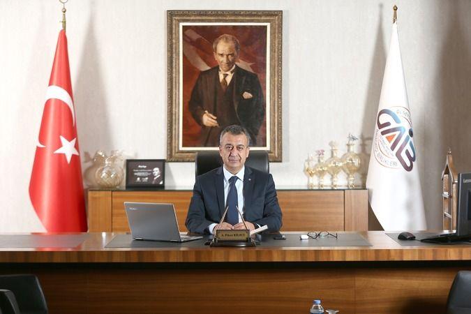 GAİB Koordinatör Başkanı Kileci'den 30 Ağustos Zafer Bayramı Mesajı