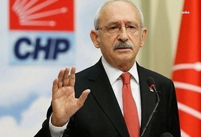 """Kılıçdaroğlu, """"2,1 milyon ailemiz hanesinin elektrik parasını ödeyemiyor"""""""
