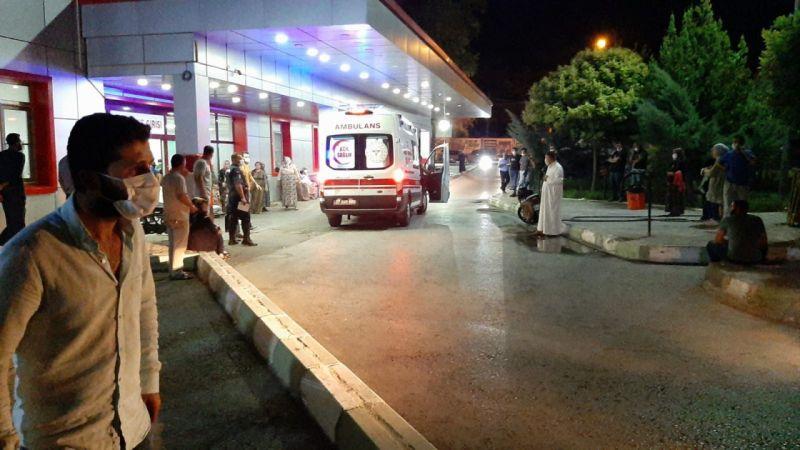 Gaziantep'te düğünde havaya ateş açıldı: 2 yaralı