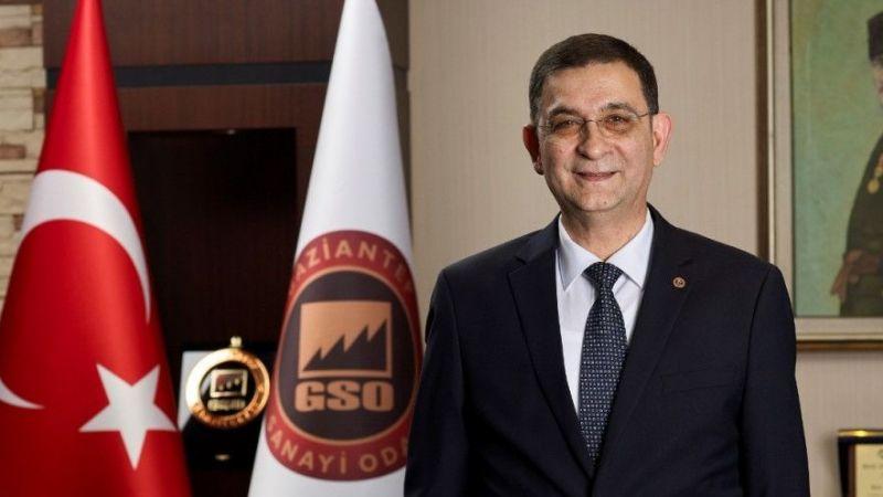 GSO Yönetim Kurulu Başkanı Ünverdi'den 30 Ağustos Mesajı