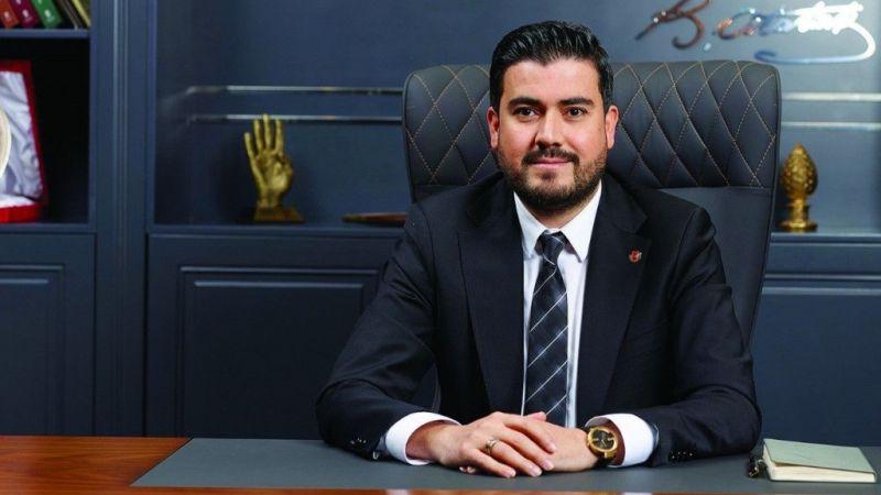 GGC Başkanı İbrahim Ay'dan 30 Ağustos Zafer Bayramı mesajı