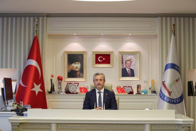 Tahmazoğlu, 30 Ağustos Zafer Bayramını kutladı