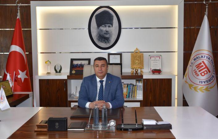 Özcan'dan Zafer Bayramı mesajı