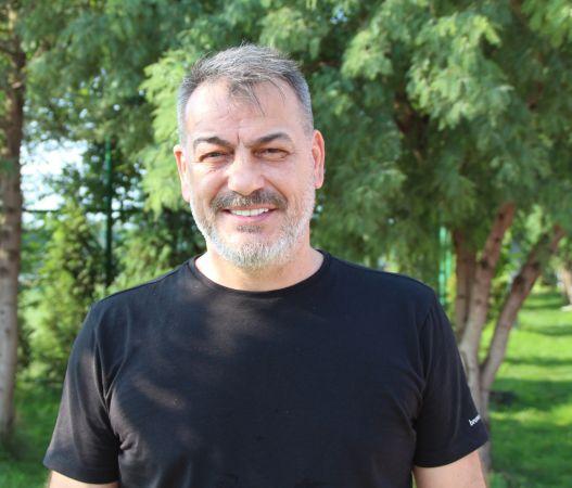 Rizeli Recebim: Antalyaspor'a 'telif hakkı' davası açacağım