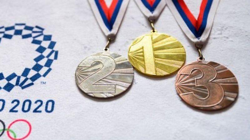 Madalya sayısı 29'a yükseldi