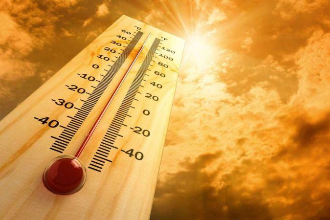 Hava sıcaklığının 3 ile 8 derece artacağı tahmin ediliyor