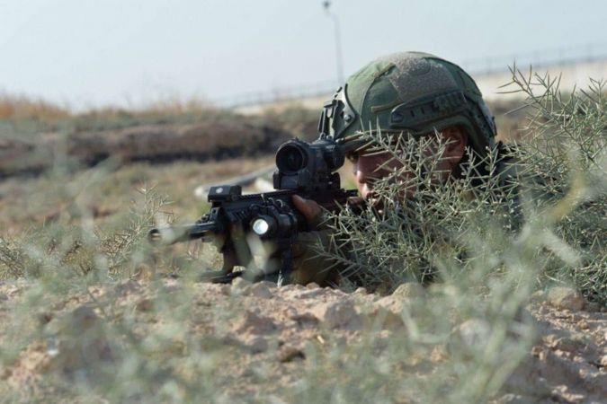MSB: Suriye'de 7 PKK/YPG'li öldürüldü