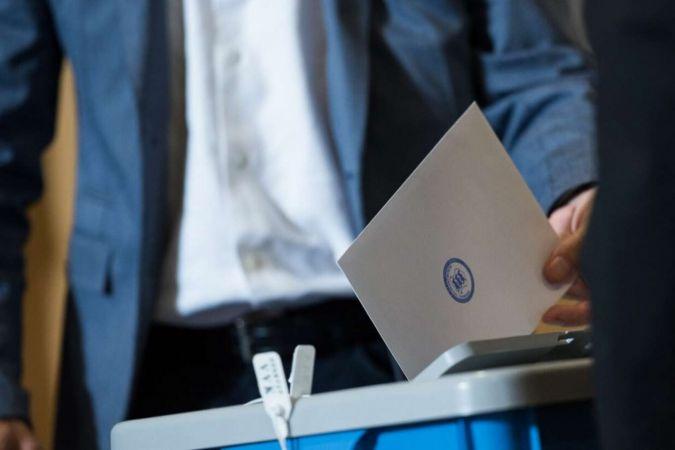 Estonya'da tek adayın katıldığı cumhurbaşkanlığı seçimi ikinci tura kaldı
