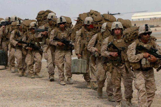 ABD: Afganistan'da çekilme süreci tamamlandı