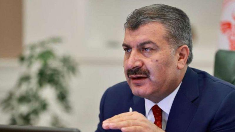 Sağlık Bakanı Koca: Coronavirüs Risk Haritası'nda turuncu il kalmadı