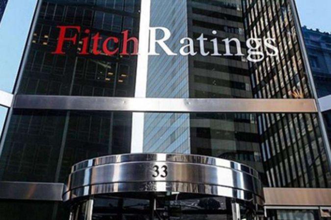Fitch Türkiye için büyüme beklentisini yine yükseltti