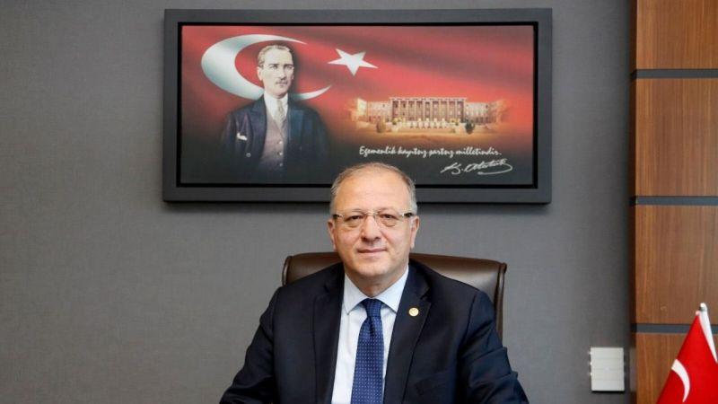 Gaziantep Milletvekili Nejat Koçer'den 19 Eylül Gaziler Günü mesajı