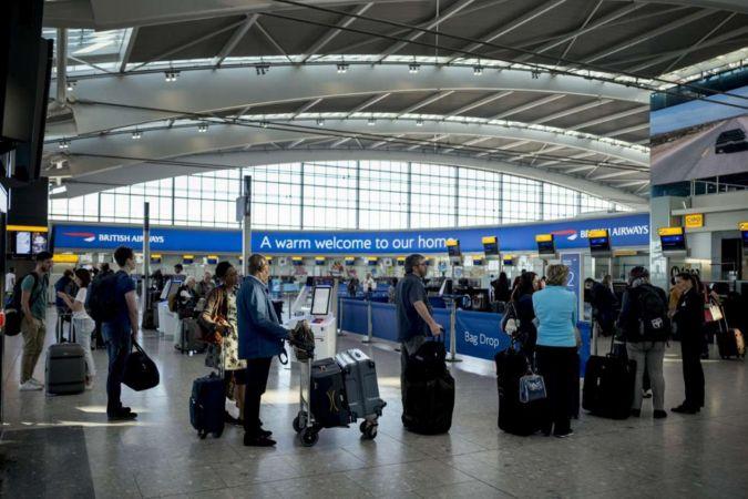 İngiltere seyahat edilebilecek ülkeler listesini güncelledi