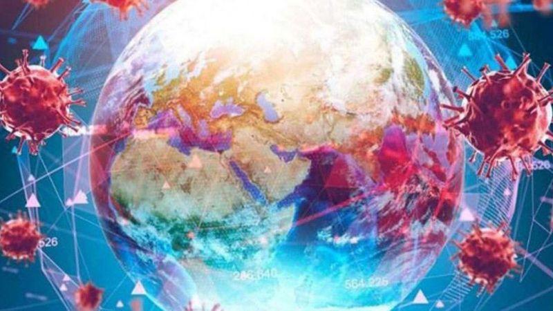 Dünya genelinde Covid-19 nedeniyle 4 milyon 700 bin kişi öldü