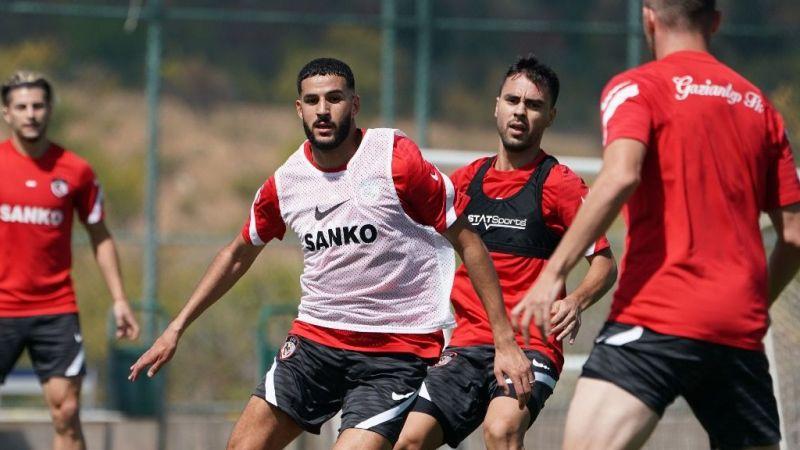 Ahmed Sivasspor maçını değerlendirdi