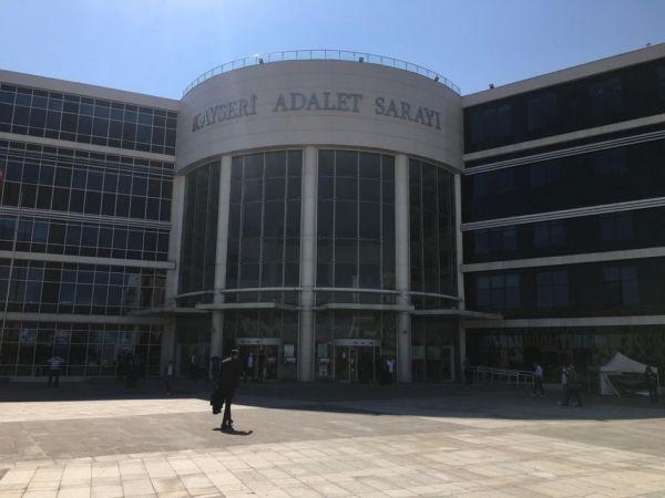Kayseri'nin en büyük dolandırıcılık davasında sanık avukata ceza yağdı