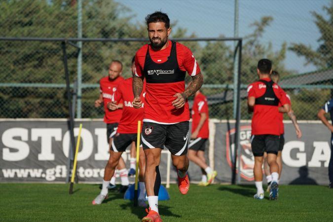 Gaziantep, Medipol Başakşehir maçına hazır