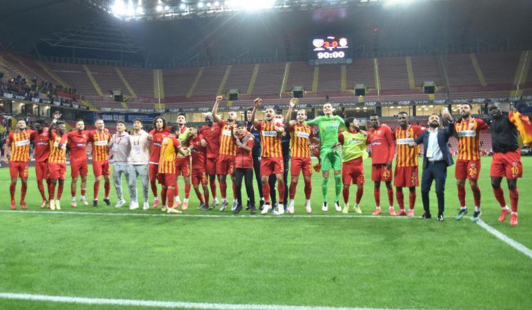 Süper Lig'de 6'ncı haftanın ardından