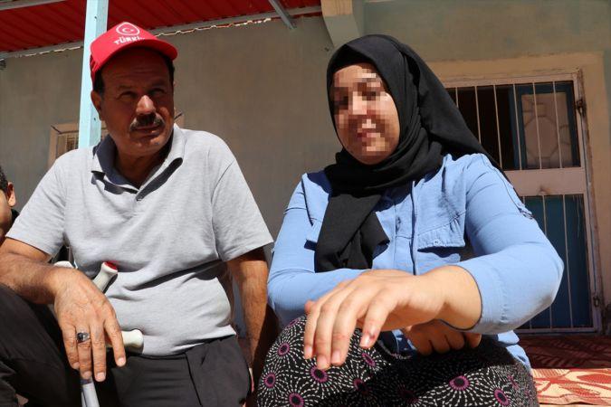 Gaziantep'te bir kişinin boşandığı eşi ile anne ve babasını darbettiği iddiası