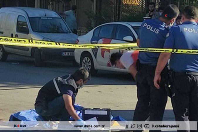 Otomobilin çarptığı şahıs hayatını kaybetti