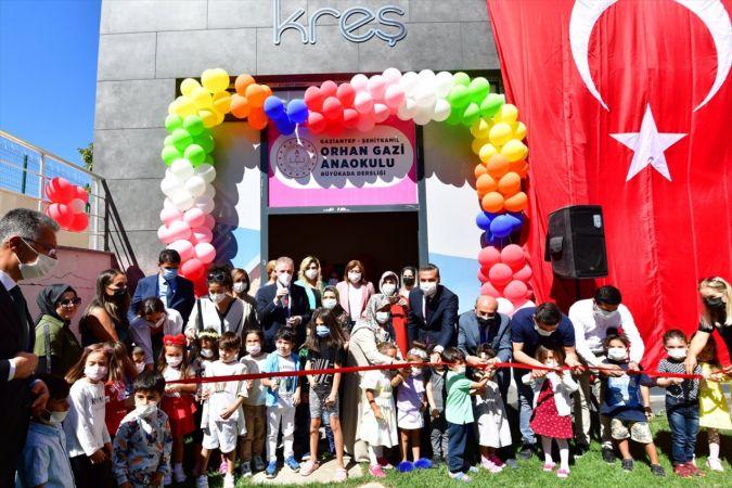 Gaziantep'teki üniversite öğrencilerinin yüzde 95'i yurda yerleştirildi