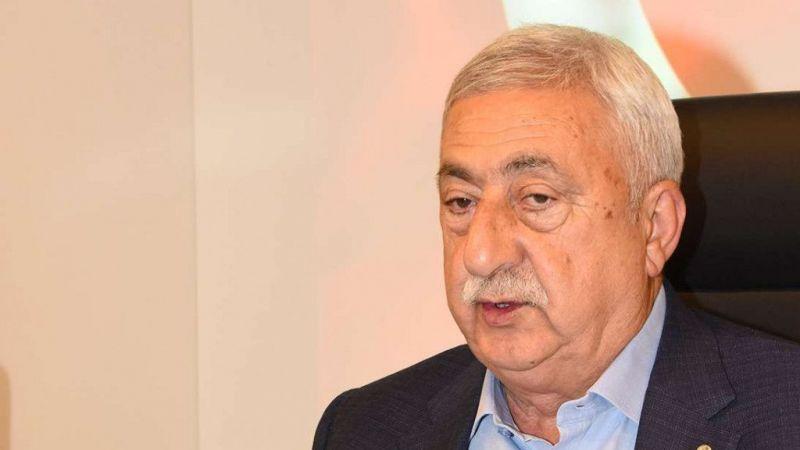 """TESK Genel Başkanı Palandöken: """"Esnafımız yapılandırmanın uzatılmasını bekliyor"""""""