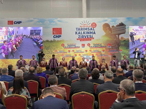 """Kılıçdaroğlu: """"Herkes üretecek kimse zarar etmeyecek herkes kazanacak"""""""
