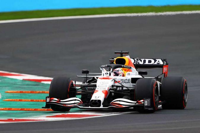Formula 1 Türkiye Grand Prix'i İstanbul Park'ta başladı