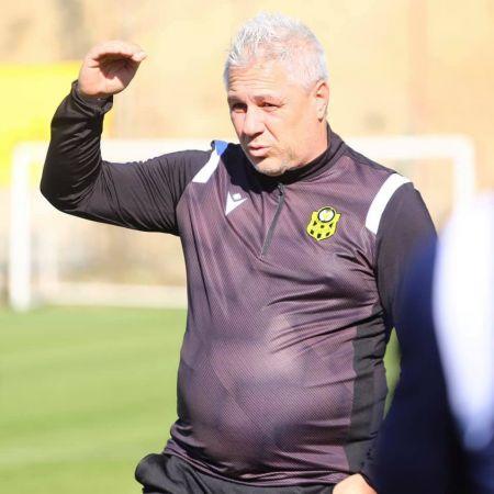 """Sumudica: """"Yeni Malatyaspor için elimden gelen her şeyi yapacağım"""""""