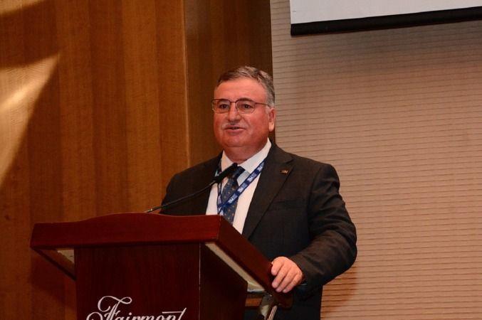 Türkiye Azerbaycan İş Formu Bakü'de başladı