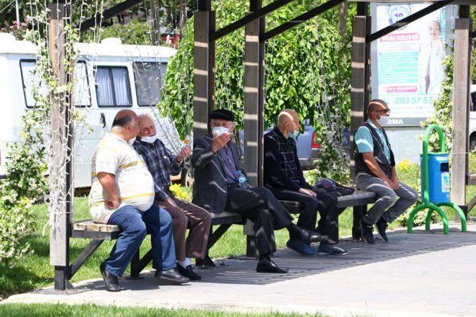 Bakan Yanık: Yaşlılara yönelik hizmetlerin kalitesini YAGEP'le artırıyoruz
