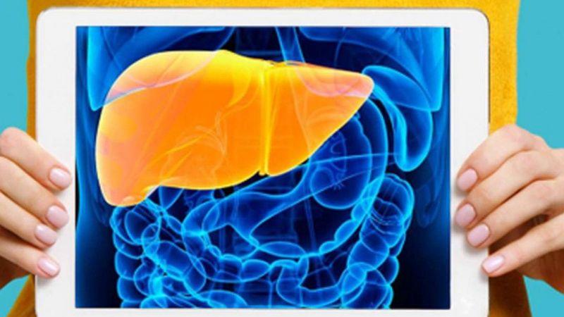 Her 4 kişiden birinin problemi olan karaciğer yağlanması nasıl önlenmeli?