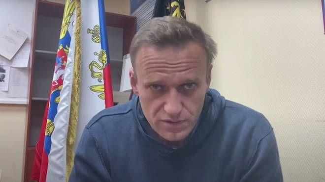 """Navalny taraftarlarına """"sokaklara çıkmalarını"""" söyledi"""