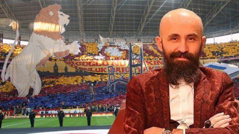"""Galatasaray Taraftarı Başkan Olmasını İstiyor """"Şimdi Değilse Ne Zaman Bahattin Başkan!"""""""