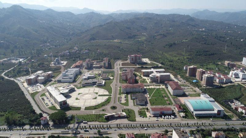 ODÜ'de Turizm Fakültesi açılıyor