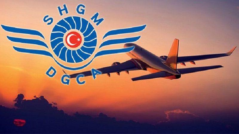SHGM'den 'Rusya ile uçuşlar durduruluyor' iddialarına ilişkin açıklama