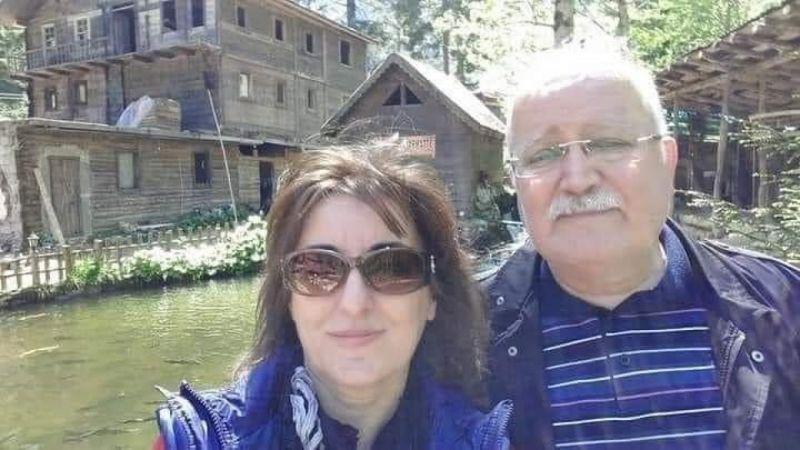 Covid-19'a yakalanan çift 2 gün arayla vefat etti