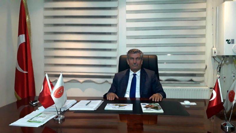 Başkan Yakup Akgül'den 'Hayvancılık Bakanlığı' talebi