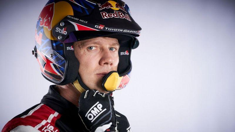 Dünya Ralli Şampiyonası üçüncü yarışını Sebastien Ogier kazandı