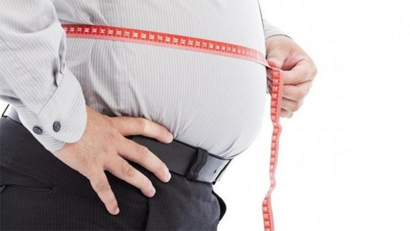 Türkiye obezite ve şeker hastalığında Avrupa'da ilk sırada