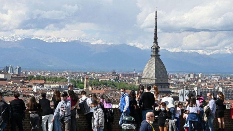 İtalya'da 23 Ekim'den bu yana en düşük can kaybı