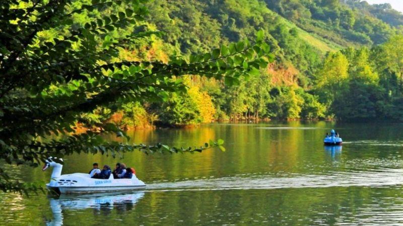 Akçaabat Sera Gölü'nde kalıcı bir çözüm