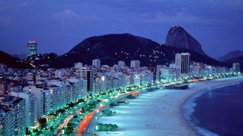 Brezilya'daki palalı saldırıda ölü sayısı 5'e yükseldi