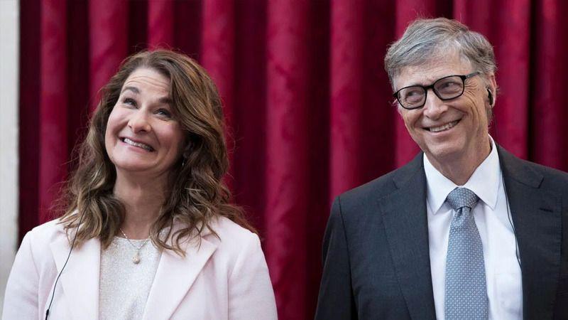 Melinda Gates boşanmada nafaka vermeyi reddetti