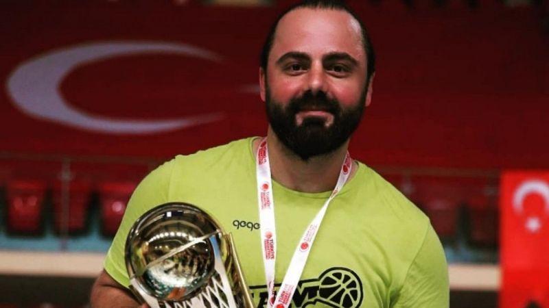 Şampiyonların masörü Ahmet Ergün